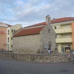 crkva sv marko